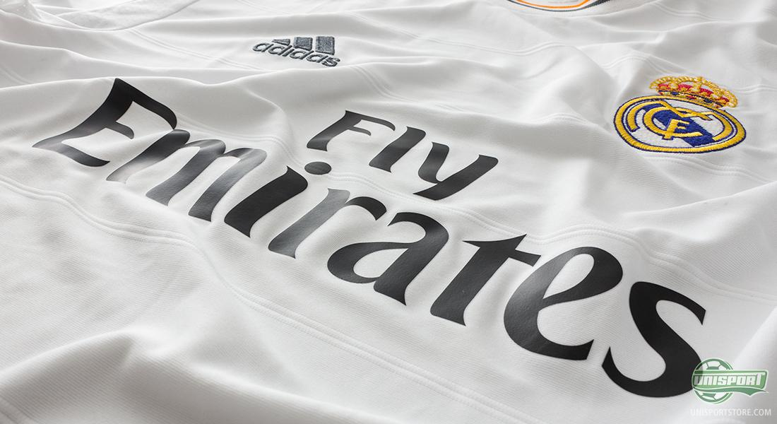 Fly emirates спонсор футбольной команды реал мадрид